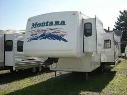 Montana Fifth Wheel Floor Plans 2004 by 2004 Keystone Montana 2955rl Fifth Wheel Harmony Pa Hufnagelmajors