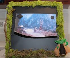 Star Wars Aquarium Decorations by The Art Truck Blog Discover Ideas For Creative Birthday Parties
