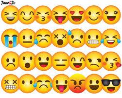 40 Emoji Clipart Clip Art Smiley Face