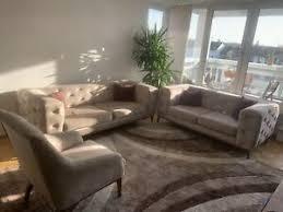 details zu türkische style sofa beige wie neu 10 monaten alt