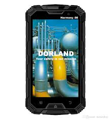 Best Dorland Harmony 08 Explosion Proof Ip68 Rugged Smartphone