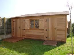 castorama abris de jardin meilleur de abri de jardin en bois my