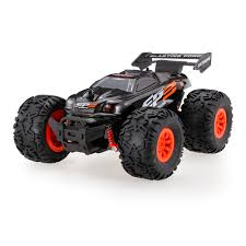 CRAZON 1/18 2.4G 2WD Electric Monster Truck Off-road Vehicle RTR RC ... Rc Adventures Hot Wheels Savage Flux Hp On 6s Lipo Electric 18 Costway 110 4ch Monster Truck Remote Control Brushless Pro Top2 Lipo 24g 88042 Gptoys Cars S912 Luctan 33mph 112 Scale Hobby Rc 4wd Shaft Drive Trucks High Speed Radio Extreme Wltoys A949 Off Road Big Wheels Hsp 4wd Car Climbing Road Shredder Large 116 Wltoys A959 Nitro 118 24ghz