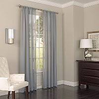 Umbra Cappa Curtain Rod And Hardware Set by Umbra Simple Cap Double Drapery Rod Set Nickel Sam U0027s Club
