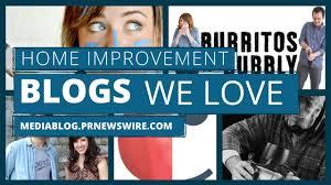 Blog Profiles Home Improvement Blogs