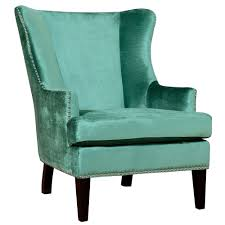 Strandmon Wing Chair Green by Wegner Wing Chair Ottoman Turquoise Kardiel Hastac 2011