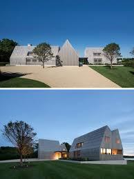 100 Architects Hampton Georgica Cove Residence By Bates Masi