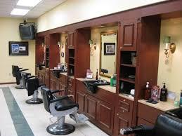 Barber Shop Interior Interior Design Beauty Salon Beauty