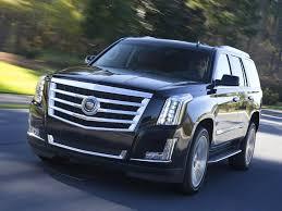 100 Cadillac Truck 2014 Escalade Image 160