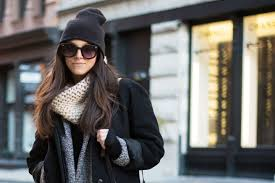 Winter Cool Fashion Trends Slouchy Knit Caps Tumblr Outfits Eb1f7da109e83466d380c1e36f26a6a1 Image 234974