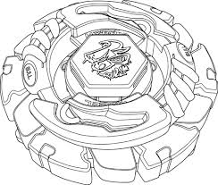 Coloriage Beyblade Burst A Imprimer Coloriage Toupie Beyblade A 55