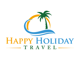 Happy Holiday Travel
