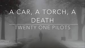 Kitchen Sink Twenty One Pilots Mp3 Download by Twenty øne Piløts A Car A Torch A Death But Everytime Tyler
