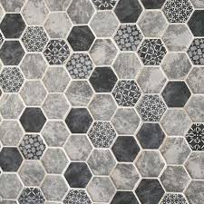 Metallic Tiles South Africa by Mosaics Pudlo