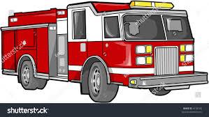 100 Clipart Fire Truck 2470842 Rizapbeautycom