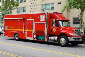 Ambulance Fire-truck Philadelphia Fire-Departments Usa Rescue Fire ...