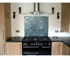 Bespoke Textured Glass Back Painted Splashbacks Hot Design Pertaining To Patterned For Kitchens