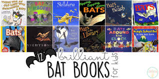 Halloween Picture Books For Kindergarten by 12 Brilliant Bat Books For Kids With Teaching Ideas Mrs