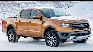 100 Most Fuel Efficient Full Size Truck 2019 Ford Ranger Is The Midsize In America