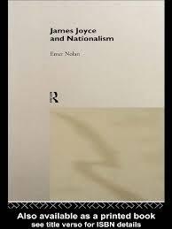 Lest Innocent Blood Be Shed Pdf by Emer Nolan James Joyce And Nationalism Pdf James Joyce Modernism