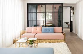 100 Photos Of Interior Homes Lim Lus Pastelhued Home Doubles As Their Showroom In