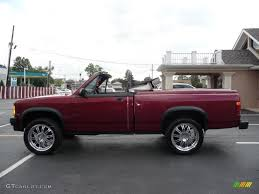 Dodge Dakota 4x4 Convertible Truck For Sale, Convertible Truck ...
