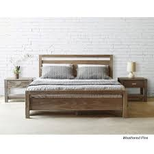 Plans For Wood Platform Bed by Best 25 Queen Platform Bed Ideas On Pinterest Platform Bed