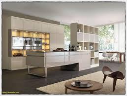 cuisine sur salon deco cuisine unique cuisine beige et marron cuisine deco