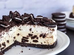 oreo kuchen ohne mehl verboten gutes cheesecake rezept