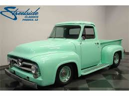 1955 Ford F100 For Sale On ClassicCars.com Flashback F10039s New Arrivals Of Whole Trucksparts Trucks 1955 Ford F100 Pickup Truck Hot Rod Network Custom Street W 460 Racing Engine For Sale 1963295 Hemmings Motor News Pick Up F1 Pinterest 1953 Original Ford Truck Colors Dark Red Metallic 1956 Wallpapers Vehicles Hq Pictures F 100 Like Going Fast Call Or Click 1877 Pictures F100 Q12 Used Auto Parts Plans Trucks Owner From The Philippines