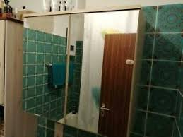spiegelschrank möbel gebraucht kaufen in paderborn ebay
