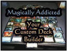 Faerie Deck Mtg Legacy by Mtg Legacy Deck Ebay