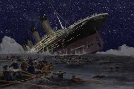 Sinking Ship Simulator The Rms Titanic by China Is Building A Full Scale Replica Of The Titanic To