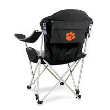 Reclining Camp Chair -Black (Clemson University) Digital Print ... Ncaa Chairs Academy Byog Tm Outlander Chair Dabo Swinney Signature Collection Clemson Tigers Sports Black Coleman Quad Folding Orangepurple Fusion Tailgating Fisher Custom Advantage Zero Gravity Lounger Walmartcom Ncaa Logo Logo Chair College Deluxe Licensed Rawlings Deluxe 3piece Tailgate Table Kit Drive Medical Tripod Portable Travel Cane Seat