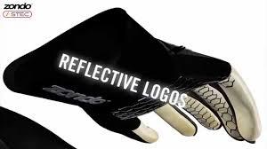 zondo astec self heating gloves youtube