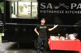 Sa Pa Modern Vietnamese Is Now On Wheels - Eater Boston 4 Guys Food Truck On Twitter Tomorrow Is Phofriday Well Have Related Image Mobile Fooddrinkdessert Pinterest Bakeries June 1st Triangle News The Wandering Sheppard Wa Da Pho Now Serving Up Asian Fusion In A Eater Vegas What Do Local Toronto Businses Think Of Food Trucks Good U Southwest Florida Forks Worlds Largest Festival Ever King Youtube Bite And Switch Nomenal Dumplings Curbside Pho Orange County Trucks Roaming Hunger Restaurant Road Trip 30pho To Go The Only Vietnamese