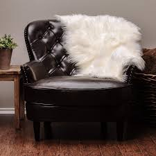 Chanasya Super Soft Faux Fur Fake Sheepskin White Sofa Couch Stool Casper  Vanity Chair Cover Rug/Solid Shaggy Area Rugs For Living Bedroom Floor – ... Patio Fniture Chairs New Vanity Chair With Back Luxury My Comfy Zone Sheepskin Faux Fur Coverrugseat Padarea Rugs For Bedroom Sofa Floor Nursery Decor Ivory And White 2ft X 3ft Chanasya Super Soft Fake Couch Stool Casper Cover Rugsolid Shaggy Area Living Pretty Swivel For Home Design Fniture Clear Plastic Chair Ikea Knitted Arrives Ikea Us 232 Auto Seat Mat In Fastener Tayyakoushi Rug Fluffy Room Carpets Stylish Accent Bath 23x4 Storage Covers Small Pouf Target Round Velvet Vfuhrerisch Black Stools Wood Contemporary Midcentury Scdinavian