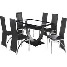 Wayfair Furniture Kitchen Sets by Dining Table With 6 Chairs