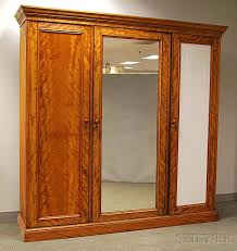 Mahogany Armoire Sons Bleached Mahogany Sale Number Lot Sons ... 102 Best Jewelry Armoire Images On Pinterest Armoire Fniture Mirrored Wardrobe Mahogany Locking With Personalized Eraving With Amazoncom Belham Living Luxe 2door Finish Cherry Wood Charming Cheval Mirror Ideas Decor Pretty Design Of Walmart Perfect For Standing White Ikea Large Size Armoirefloor Gannon Multiple Colors By Acme 97211acme Burnished Oak Round Hayneedle