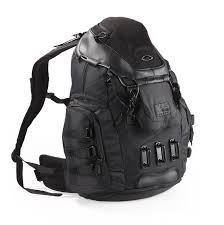 Oakley Bags Kitchen Sink Backpack by Kitchen Sink Pack