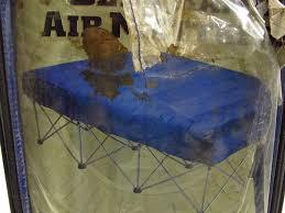 Ozark Trail Queen Size Bed Frame Air Mattress
