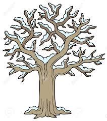 Similiar Winter Tree Cartoon Keywords