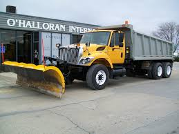 DUMP TRUCKS FOR SALE IN CA