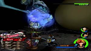Halloweentown 2 Characters by Kingdom Hearts 2 Final Mix English Patched Prison Keeper Boss