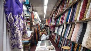 Garment District Economic Package Planned To Save Fashion Industry ...