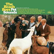 The Beach Boys Pet Sounds Came Out 50 Years Ago It Still Feels