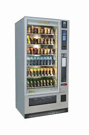 Arab Republic Of Egypt Vending Machine For Sale