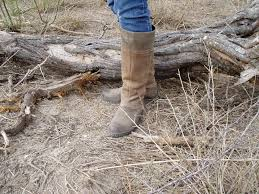 perfect hunting boots the deerslayer u0027s wife