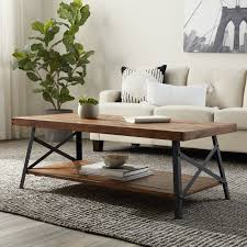 Rise Up Coffee Table