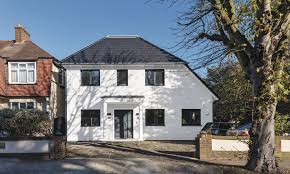 100 Architecture Of Homes Prefab Home Design WeberHaus UK